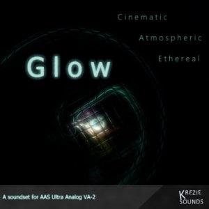 Krezie Sounds Glow