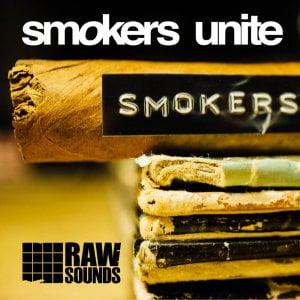 Raw Cutz Smokers Unite