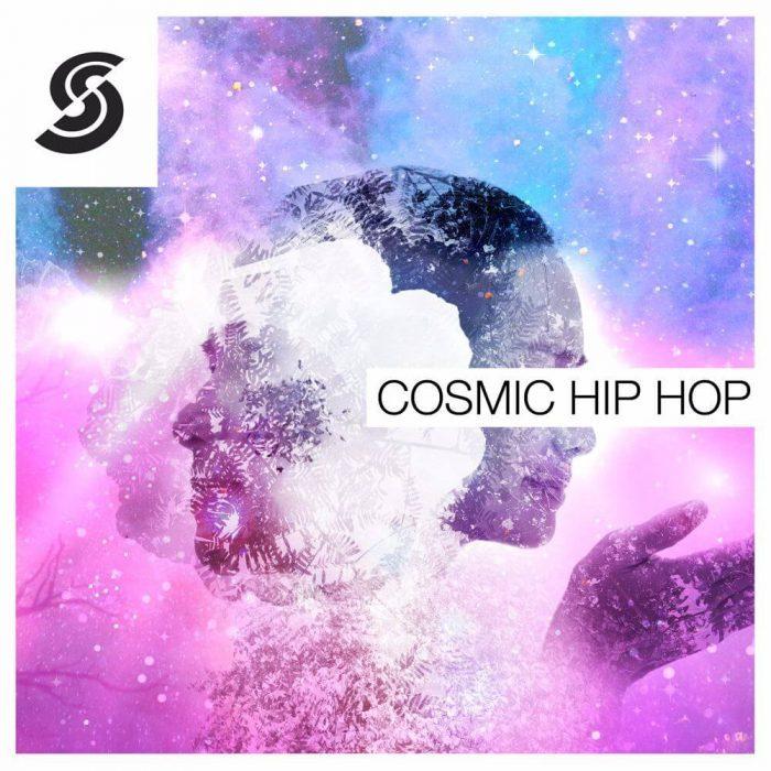 Samplephonics Cosmic Hip Hop