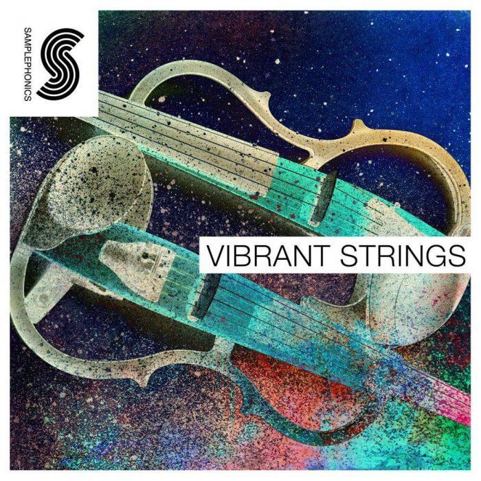 Samplephonics Vibrant Strings