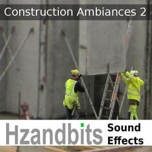 Hzandbits Construction Ambiances 2