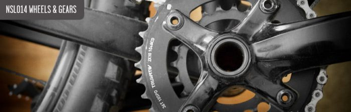 New Sound Lab Wheels & Gears