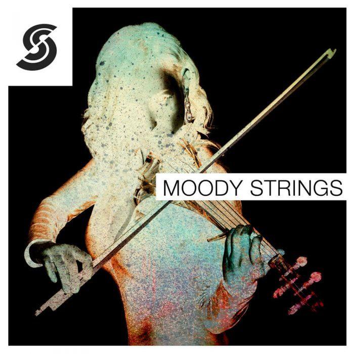 Samplephonics Moody Strings