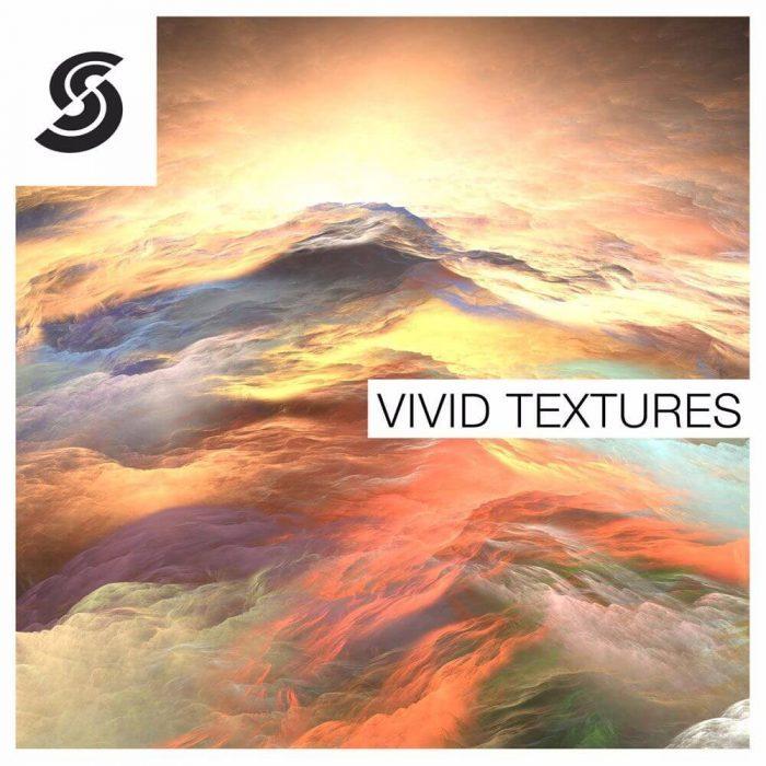 Samplephonics Vivid Textures