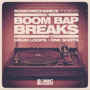 Sonic Mechanics Boom Bap Breaks