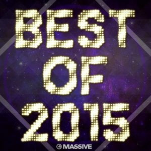 THE ONE Best of  2015 for Massive