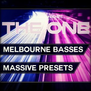 THE ONE Melbourne Basses