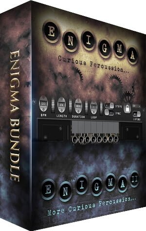 Xtant Audio Enigma Bundle