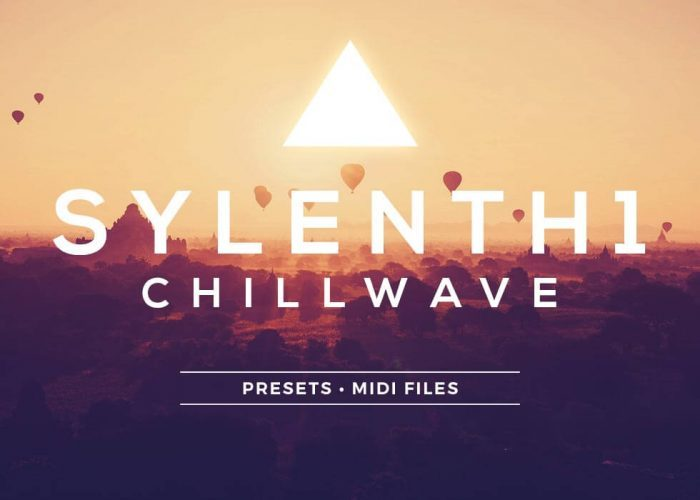 Sample Foundry Sylenth1 Chillwave