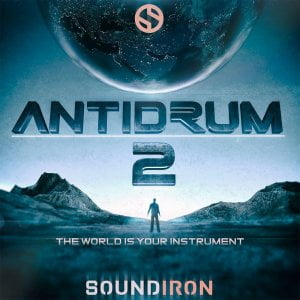 Soundiron Antidrum 2