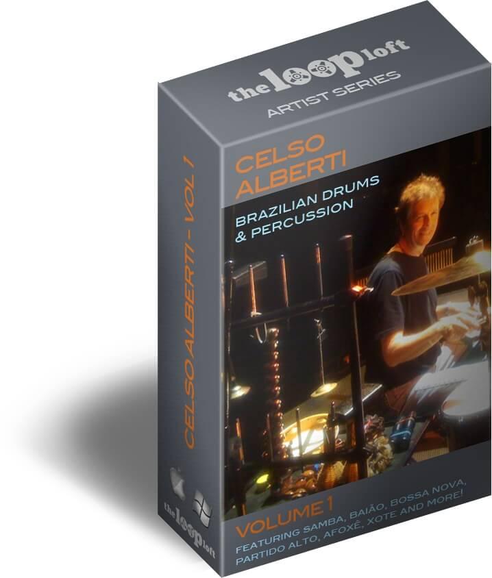 The Loop Loft Celso Alberti Vol 1