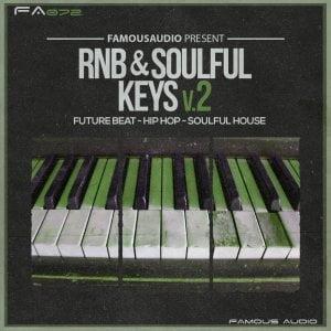 Famous Audio RnB & Soulful Keys V2