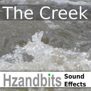 Hzandbits Sound Effects The Creek