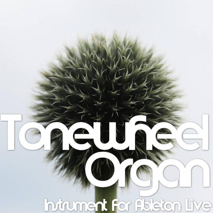 Monade Sounds Tonewheel Organ