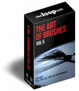 The Loop Loft The Art of Brushes Volume 5