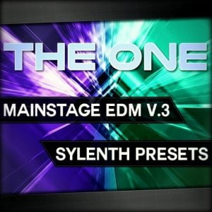 The ONE Mainstage EDM Vol. 3