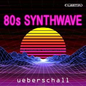 Ueberschall 80s Synthwave
