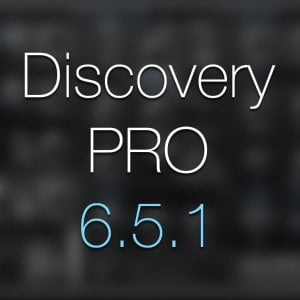 discoDSP Discovery Pro 6.5.1