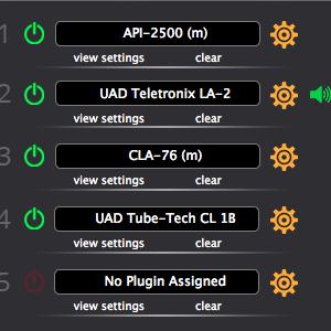 Audio Vitamins Contra