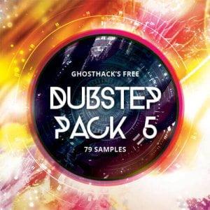 Ghosthack Dubstep Pack 5