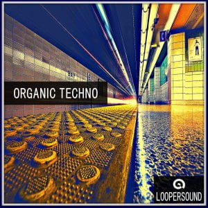 Loopersound Organic Techno