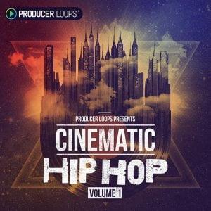 Producer Loops Cinematic Hip Hop Vol 1