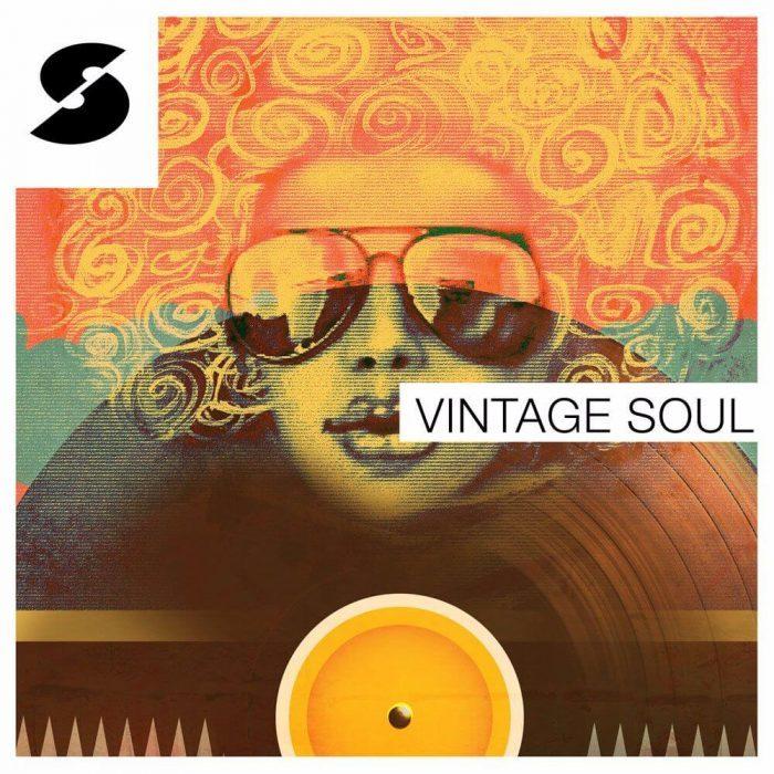 Samplephonics Vintage Soul