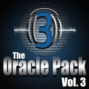 Sound Oracle The Oracle Pack 3