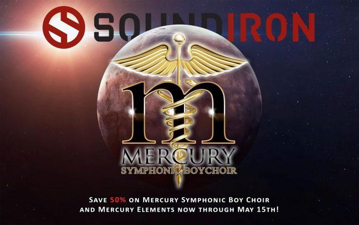 Soundiron Mercury Sale