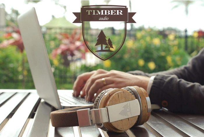 Timber Audio