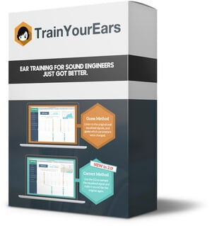 TrainYourEars EQ v2 SQ