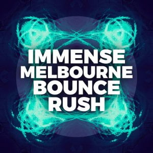 Immense Melbourne Bounce Rush