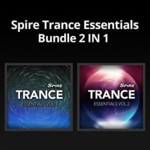 Reveal Sound Spire Trance Essentials Bundle 2 IN 1