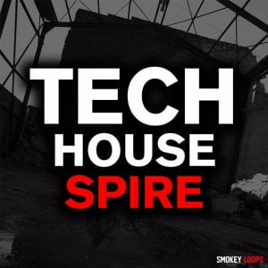 Smokey Loops Tech House Spire