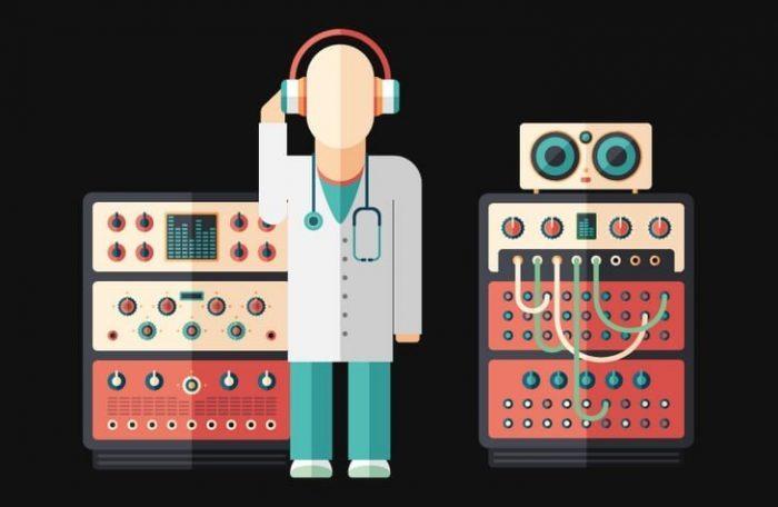 Soundgym Doctor