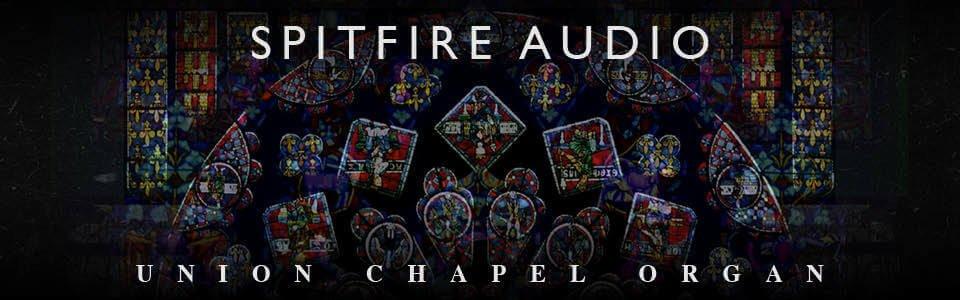 Spitfire Audio Union Chapel Organ for Kontakt released
