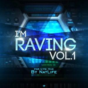 True Trance Recordings I'm Raving