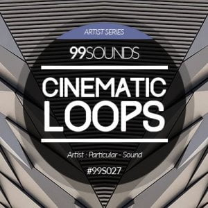 99Sounds Cinematic Loops