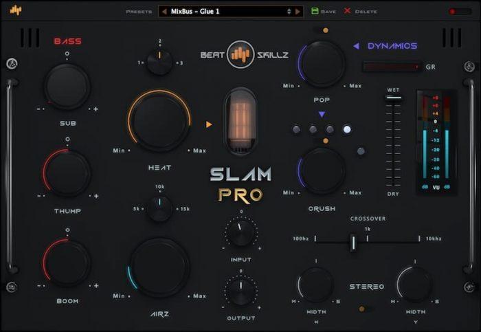 BeatSkill Slam Pro