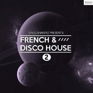 Bingoshakerz French House & Disco House 2
