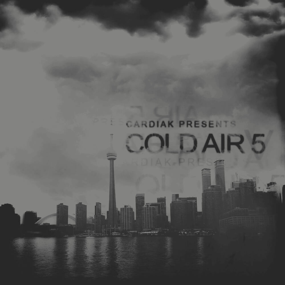 cardiak cold air 2