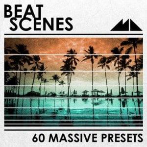 ModeAudio Beat Scenes