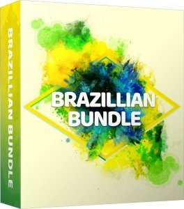 Muletone Audio Brazilian Bundle