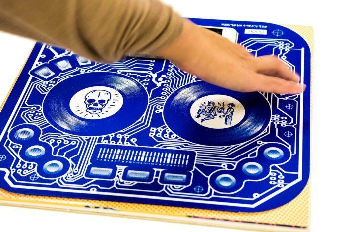 Novalia TMA-DJ Decks