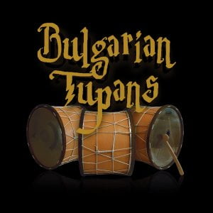 Precisionsound Bulgarian Tupans