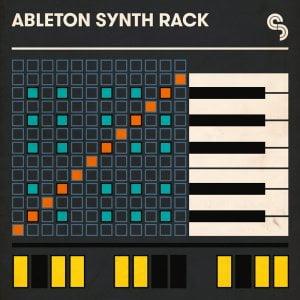 Sample Magic Ableton Synth Rack