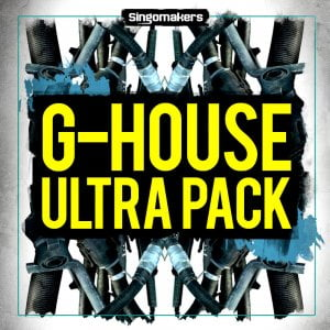 Singomakers G-House Ultra Pack