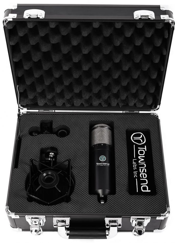 Townsend Labs Sphere L22 case