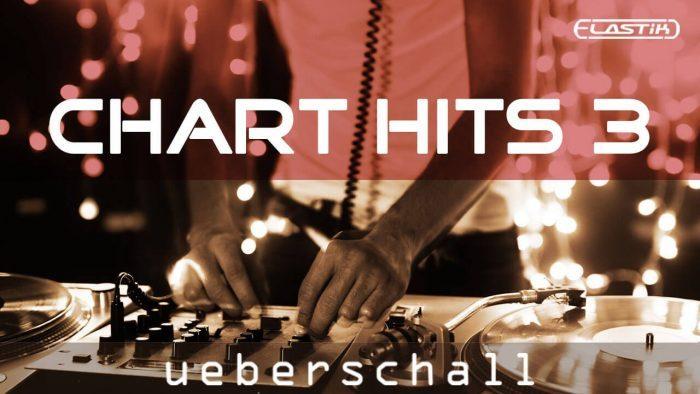 Ueberschall Chart Hits 3