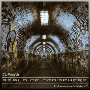 CL Projects Realm of Omnisphere